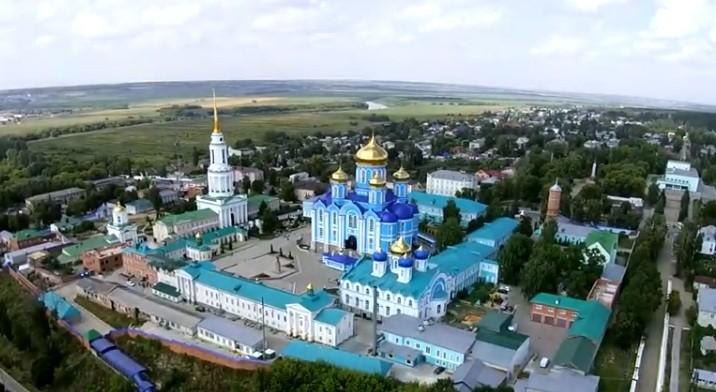 Задонск