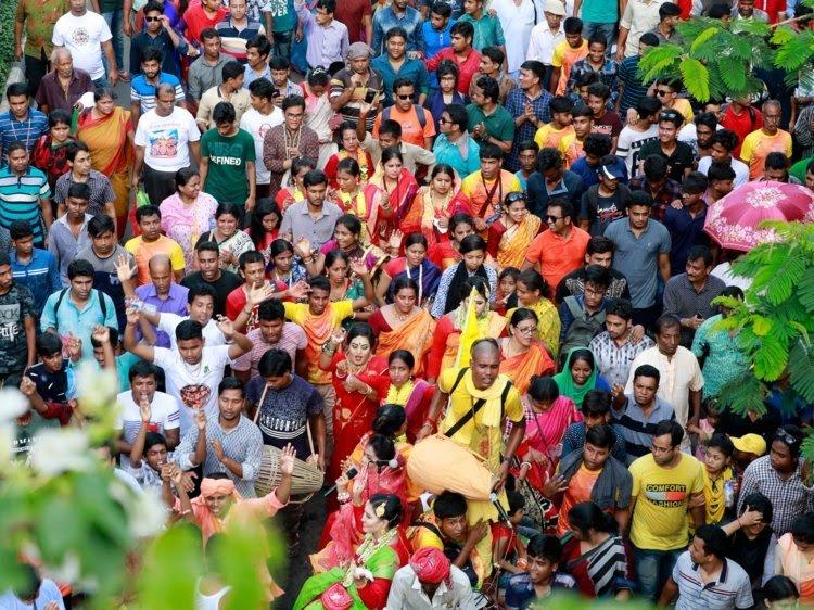 Столица Бангладеша