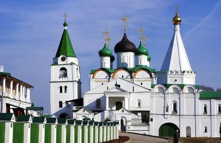 Печерский Вознесенский мужской монастырь