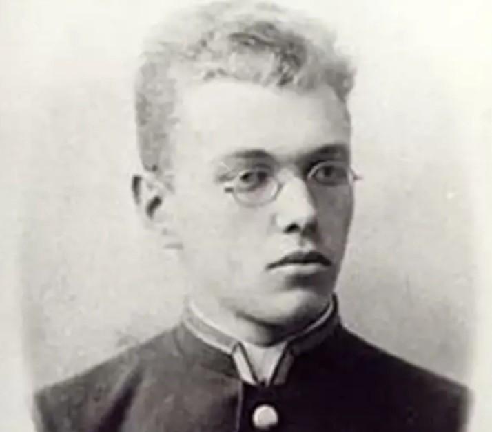 Войно Ясенецкий