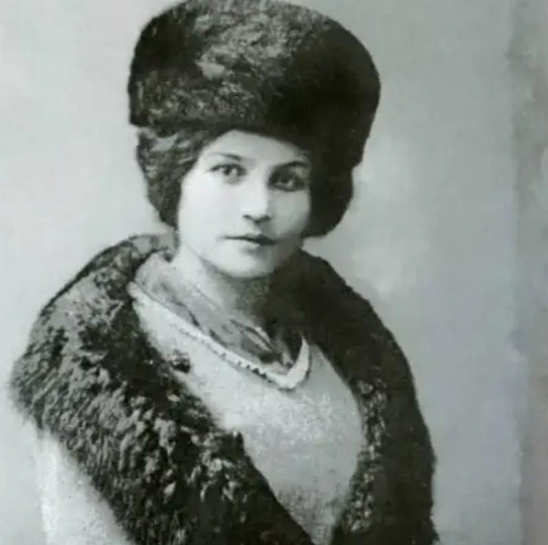 Анна Ланская. Войно-Ясенецкий
