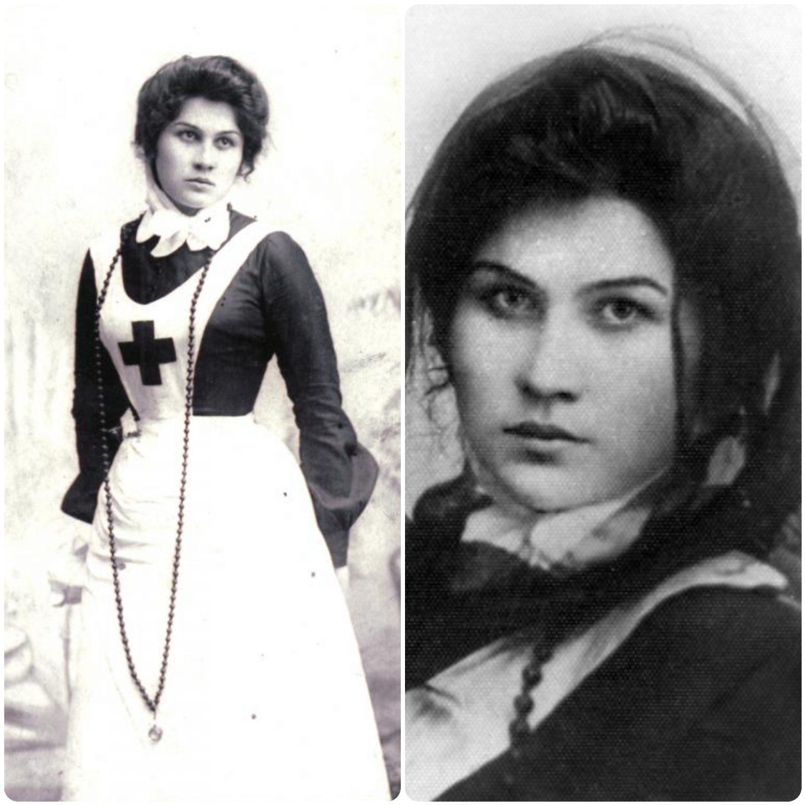 Жена Войно-Ясенецкого