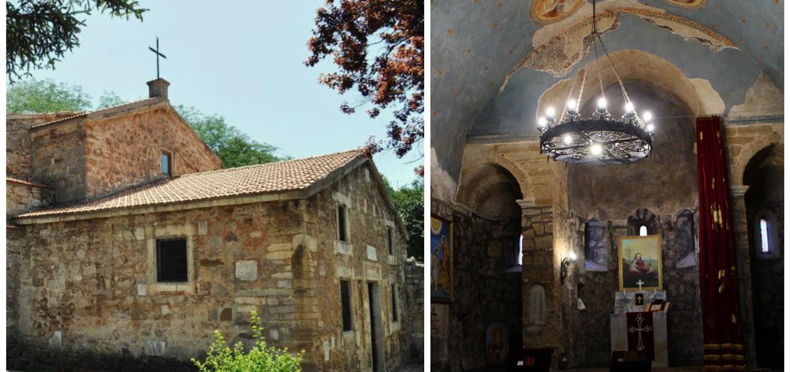 ЦерковьСурбСаркис