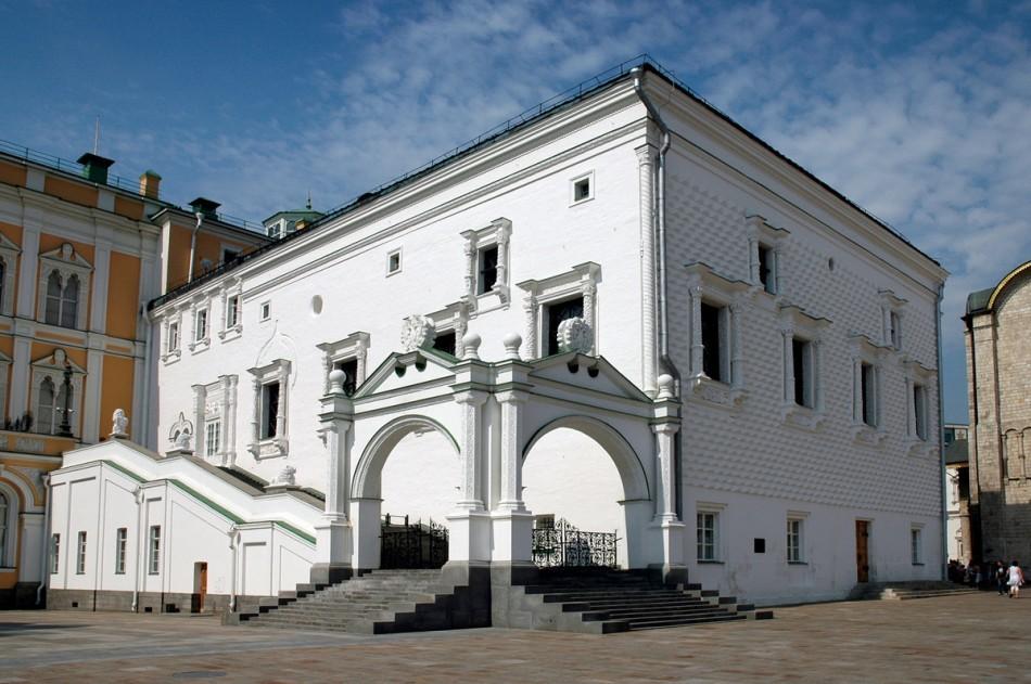 Гранатовая палата