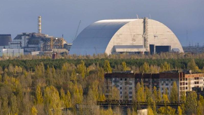 Экскурсии в Припять